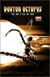 HQ - Doutor Octopus. Origem - Volume 1 (Capa Dura) - R$ 7,90