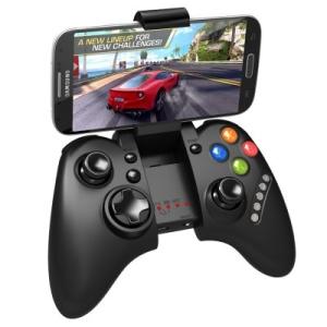 IPEGA PG-9021 Classic Bluetooth Gamepad  -  BLACK por R$60