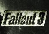 Fallout 3 Xbox 360 / XBOX ONE CD KeY 91% De Desconto !