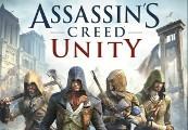 Assassin's Creed: Unity XBOX ONE key (93 % De Desconto)