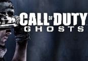 Call of Duty: Ghosts Steam CD Key 90% De Desconto