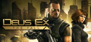 Deus Ex: The Fall - STEAM PC - R$ 4,24