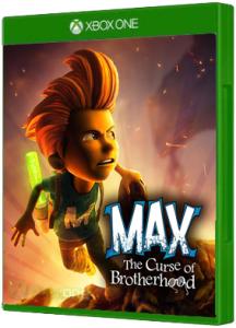 Max: The Curse of Brotherhood Xbox 360 Key