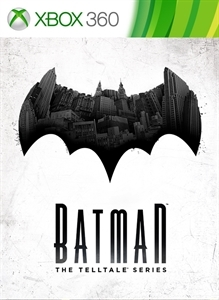 Batman: The Telltale Series Experimentar GRÁTIS - (Microsoft XBOX Live)