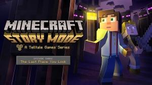 [iTunes] Minecraft: Story Mode (GRÁTIS)