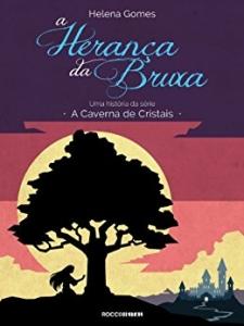 (GRÁTIS) A herança da bruxa (eBook Kindle)