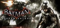 Batman Arkham Knight - STEAM PC - R$ 15,75