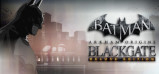 Batman: Arkham Origins Blackgate - Deluxe Edition - STEAM PC - R$ 8,10