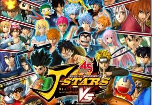 J-Stars Victoty VS+ PS4 - R$45,99