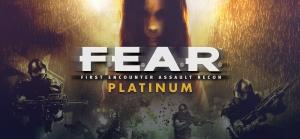 F.E.A.R. Platinum Edition Steam CD Key - R$5 (90% De Desconto)