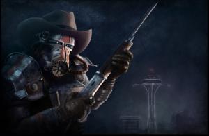 Fallout: New Vegas Steam CD Key R$9 (90% De Desconto)