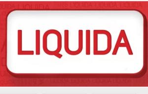Liquidação Anacapri de 70%