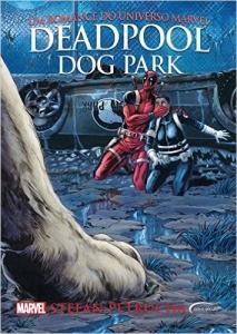 Livro - Deadpool: Dog Park (Capa Comum) - R$ 12,30
