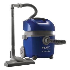 Aspirador de Pó e Líquidos Electrolux Flex S - 1.400W por R$ 129