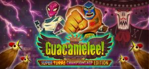 Guacamelee! Super Turbo Championship Edition - STEAM PC - R$ 6,19