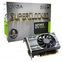 EVGA Geforce GTX 1050Ti SC Gaming 4GB  R$ 674,99