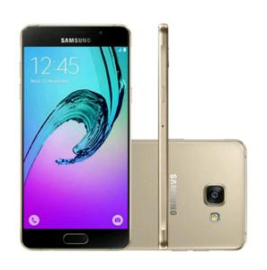 Galaxy A7 por R$1349,99