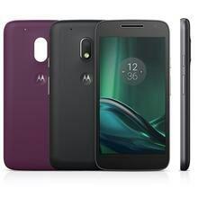 Smartphone Motorola Moto G4 Play DTV XT1603 por R$769