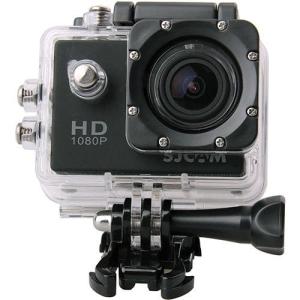Câmera Compacta SJCAM SJ4000 12MP Preta por R$399