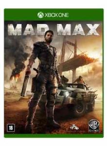 Mad Max (Xbox One) por R$70