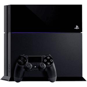 PlayStation 4 500GB + Controle Dualshock 4 por R$1291