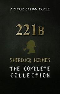 Sherlock Holmes: The Collection (Book House) eBook  Grátis
