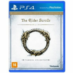 Jogo The Elder Scrolls® Online: Tamriel Unlimited - R$28