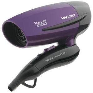 Secador Travel Mallory - R$29.90