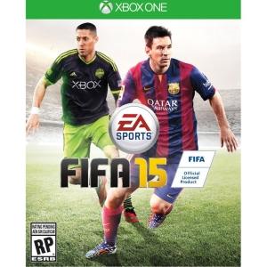 Fifa 15 ( Inglês ) - Xbox One - R$ 19,90
