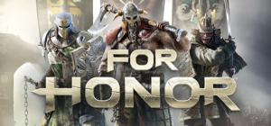 For Honor Pré Venda - UPLAY PC - R$ 129,60