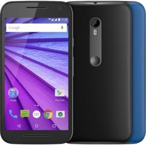 Smartphone Motorola Moto G 3º Geração Colors XT1543 RAM