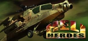 Heli Heroes Steam Key Ativa (Grátis)