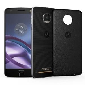 Smartphone Moto Z Style Edition Preto XT1650-03  por R$ 1999