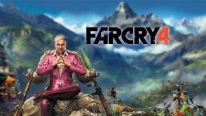 Far Cry 4 Uplay CD Key R$28