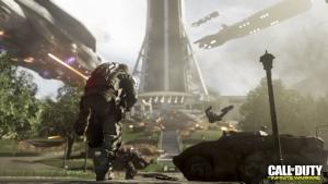 Call of Duty: Infinite Warfare Steam CD Key R$61