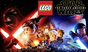 Lego Star Wars: The Force Awakens Steam CD Key R$26