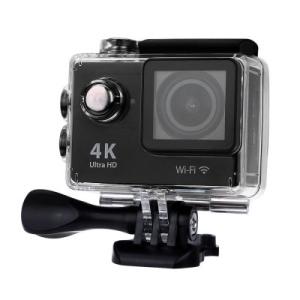 Eken H9 Ultra HD 4K Action Camera por R$128
