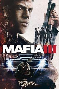 Mafia III - XBOX ONE - R$ 124,50