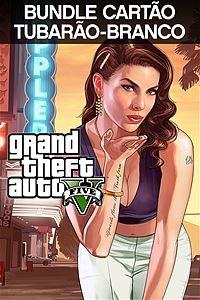 Grand Theft Auto V ( GTA 5 ) + $ 1.250.000 no GTA Online - XBOX ONE - R$ 119,50