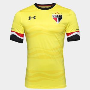 Camisa Under Armour São Paulo III 16/17 s/nº - Jogador por R$ 150