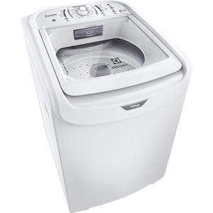 Lavadora de Roupas Electrolux 16kg LTD16 Branca por R$ 1305