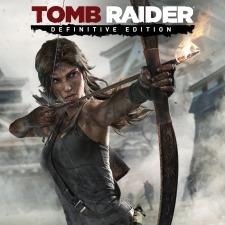 Tomb Raider: Definitive Edition - PS4 - R$ 24,99