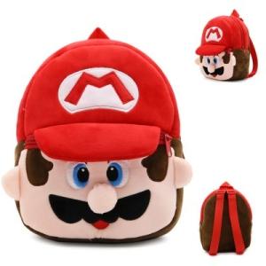 Mochila infantil do Mario Bros por R$22