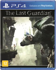 Jogo The Last Guardian - R$ 134,00