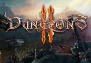 Dungeons 2 Steam CD Key R$21