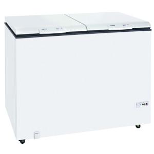 Freezer Horizontal Consul 2 Portas 404 Litros - CHB42DB por R$ 1465