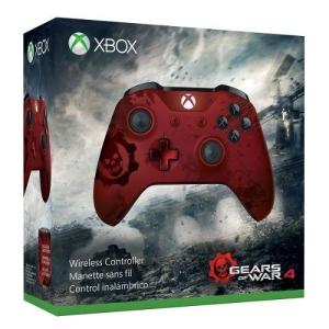 Controle Sem Fio Para Xbox One - Gears Of War por R$ 350