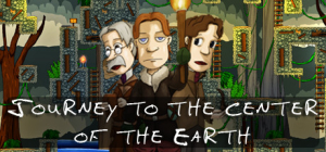 Jornada ao centro da Terra (Steam Key Grátis)