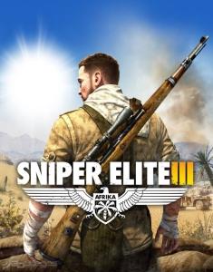 Sniper Elite III Steam CD Key R$33