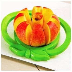 Cortador de maçã na GearBest por R$5